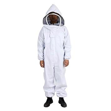 Amazon.com: Andux – Beekeeping Protective Suit Set anti-bee ...