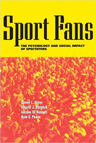Sport Fans The Psychology and Social Impact of Spectators