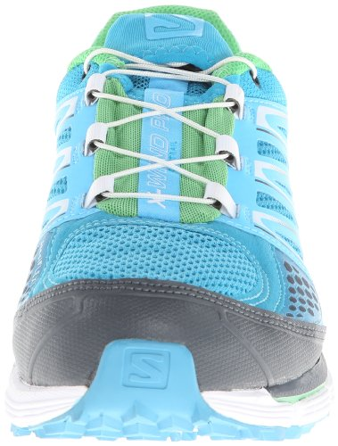 Salomon Women's Chaussure Course De wind Pro À X Blue Pied rtqgwrBSHF