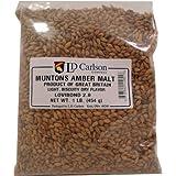 Muntons Amber Malt 1 Lb.