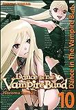Dance in the Vampire Bund 10 NED
