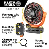 Klein Tools PJSFM1 Battery Operated Rechargeable