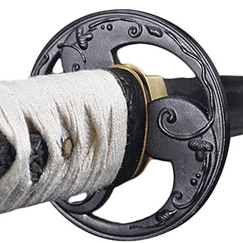 katana sword parts - 4