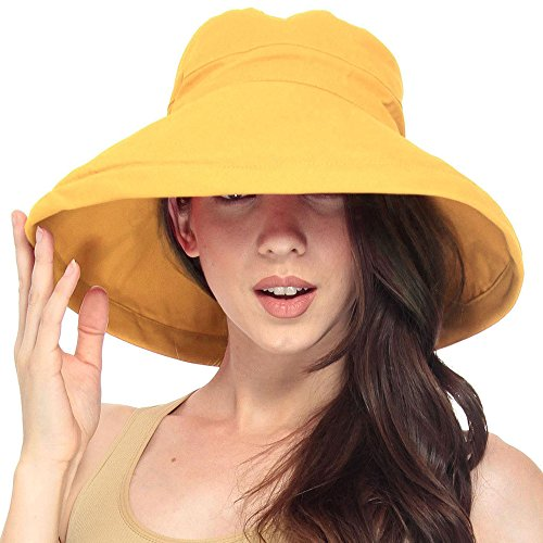 Simplicity Womens Summer Colored Fold up