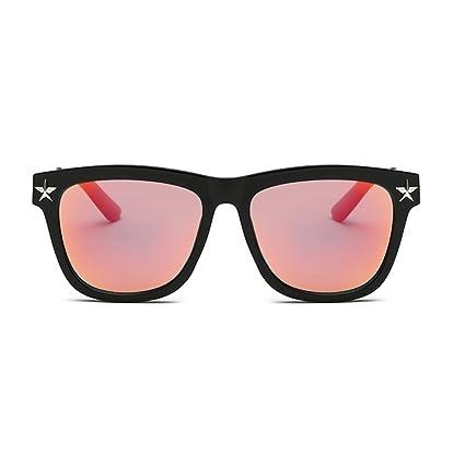 Gafas De Sol Rojas Netas De La Estrella De Las Gafas De Sol ...