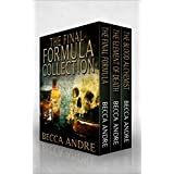 The Final Formula Collection (An Urban Fantasy Boxed Set   Contains Books 1, 1.5, and 2 of the Final Formula Series)