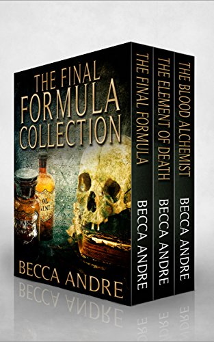 Free eBook - The Final Formula Collection