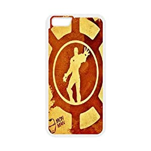 Order Case Superhero Poster For iPhone 6 4.7 Inch U3P402988