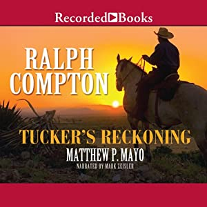 Tucker's Reckoning Audiobook