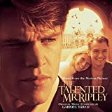 The Talented Mr. Ripley Score