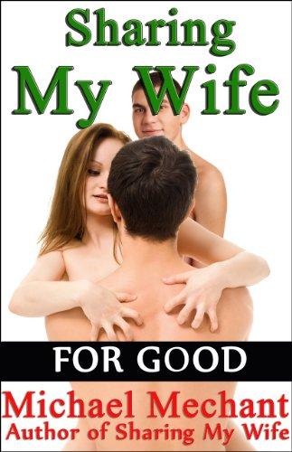 I Like To Share My Wife