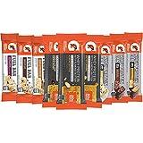 Gatorade Bars Variety Pack 9 Flavor Sampler, Pack of 9 Bars