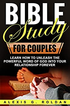 Bible Study Couples Powerful Relationship ebook product image