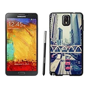 NEW Custom Diyed Diy For Touch 4 Case Cover Phone With London Architecture Buildings_Black Phone
