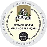 Van Houtte Coffees French Roast K-cups, 24-Count