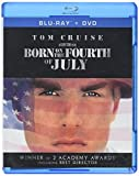 Born on the Fourth of July (Blu-ray + DVD + Digital Copy)