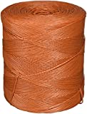 TYTAN INTERNATIONAL Baler Twine (2 Pack), Orange