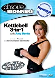 Absolute Beginners: Kettlebell 3 in 1 With Amy Bento