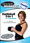 Absolute Beginners Fitness: 3 in 1 Ke...