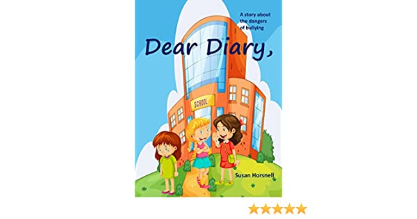 Amazon dear diary ebook susan horsnell kindle store fandeluxe Choice Image