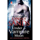Under a Vampire Moon: An Argeneau Novel (Argeneau Vampire)
