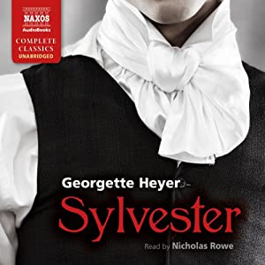 Sylvester Audiobook