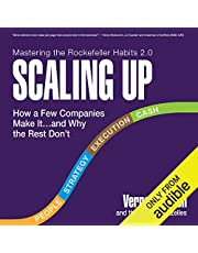 Scaling Up: How a Few Companies Make It...and Why the Rest Don't, Rockefeller Habits 2.0