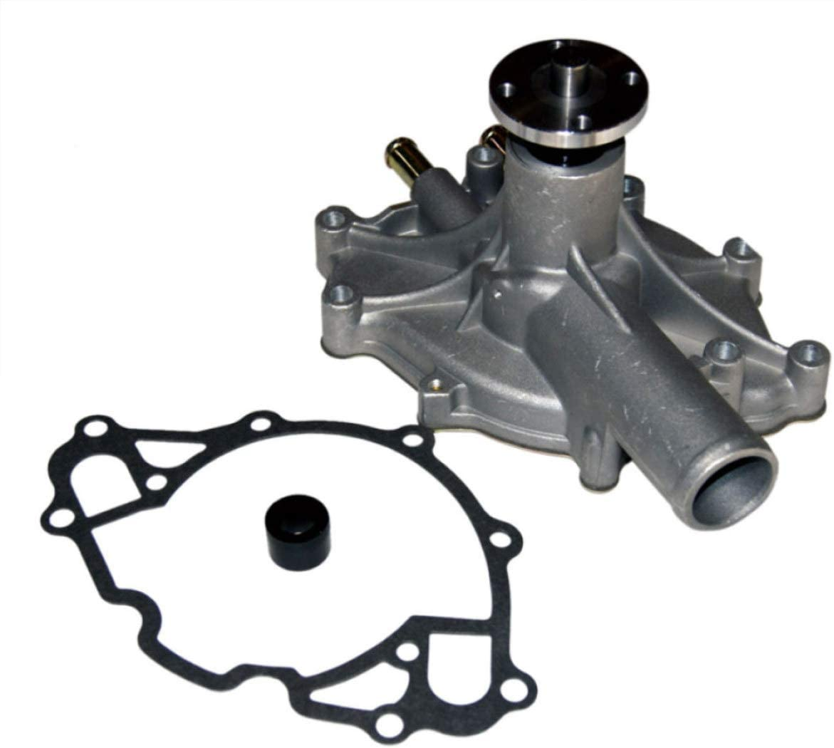 Engine Water Pump GMB 125-1560P