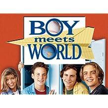 Boy Meets World Season 3