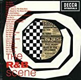 The R&B Scene -  Various Artists