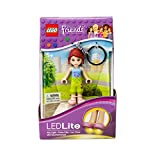 Santoki LEGO Friends Mia Keychain Light, 2.75-Inch - Best Reviews Guide