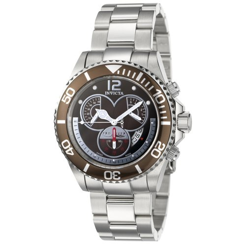 Retrograde Collection (Invicta Men's 4513 Pro Diver Collection Retrograde 300 Watch)