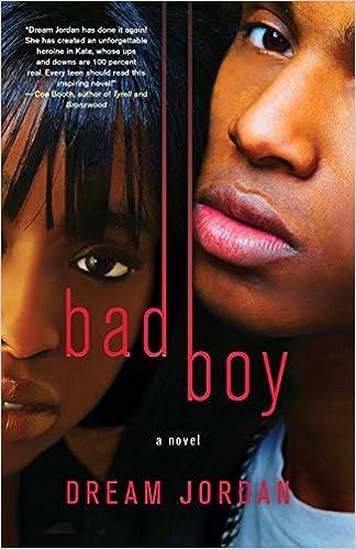 Amazon bad boy a novel 9780312549978 dream jordan books thecheapjerseys Gallery