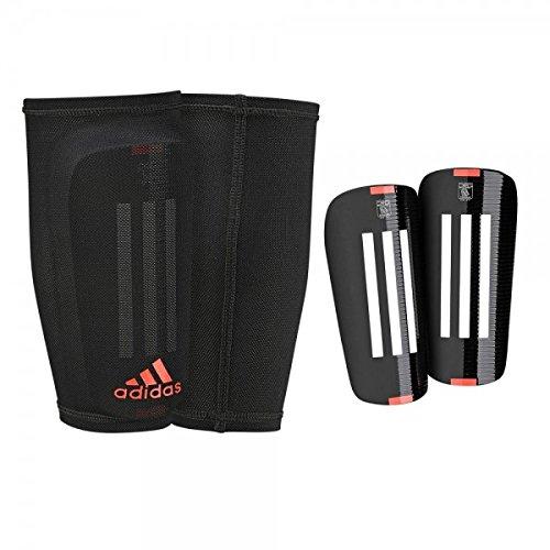 adidas  Schienbeinschoner 11 Nova Pro Lite, Black/White/Solar Red, S, M38627