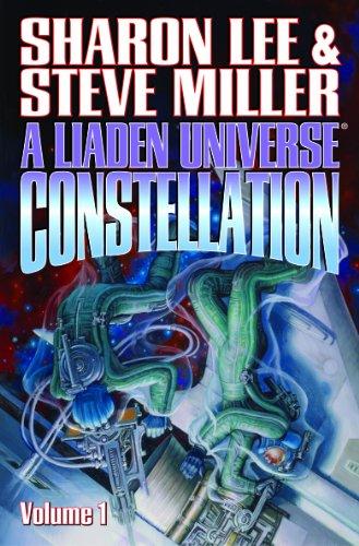1: A Liaden Universe Constellation: Volume I