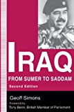 img - for Iraq: From Sumer to Saddam book / textbook / text book