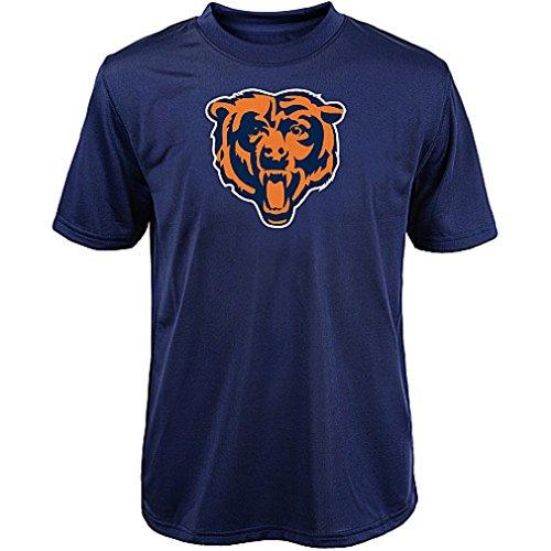 youth bears football jersey - 8