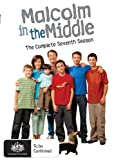 Malcolm in the Middle (Complete Season 7) - 3-DVD Set ( Malcolm in the Middle - Complete Season Seven ) [ NON-USA FORMAT, PAL, Reg.4 Import - Australia ]