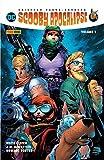 capa de Scooby Apocalipse - Volume 1