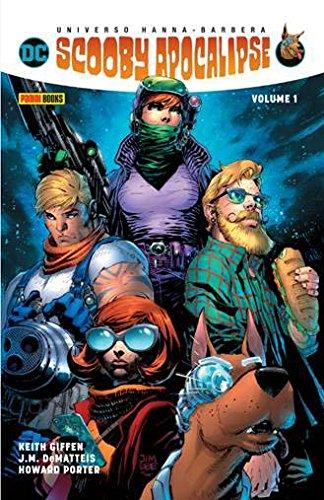 Scooby Apocalipse - Volume 1