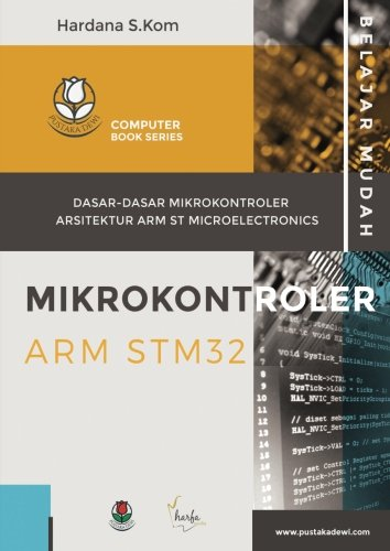 4 Best New STM32 Books To Read In 2019 - BookAuthority