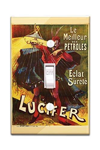 Lucifer Lighting - 7