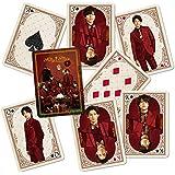 【予約販売】King&Prince キンプリ トランプ セブンイレブン セブンネット限定