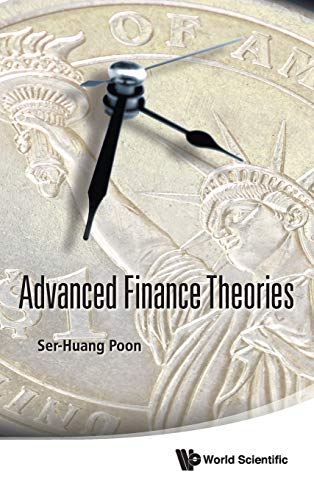 Advanced Finance Theories