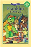 Franklin Stays Up, Paulette Bourgeois, 1553373723