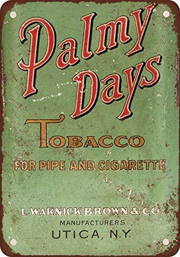 Palmy días Tubo y encendedor de Tabaco, aspecto clásico for sale  Delivered anywhere in Canada