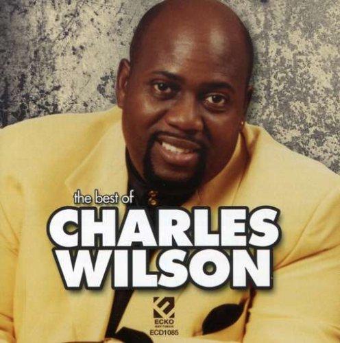 Best of Charles Wilson -  Audio CD