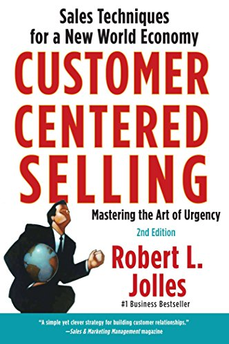 This revised edition of Robert Jolles's classic book on sales technique features brand new material throughout, including illustrations, teaching aids, coaching techniques, and true implementation strategies!When you have a process, you have a way of...