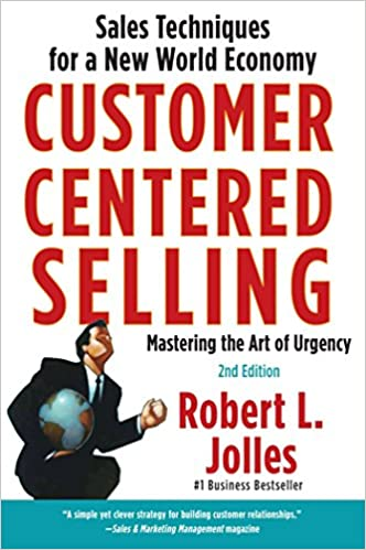 Customer Centered Selling: Sales Techniques For A New World Economy Ebook Rar