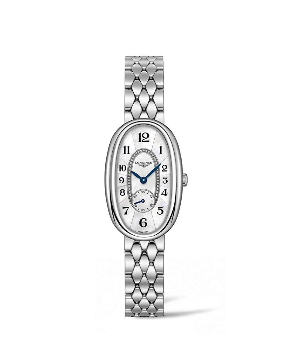 Symphonette Medium Ladies Watch L2.306.4.83.6
